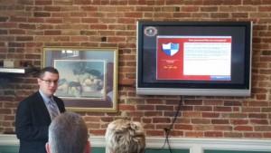 FBI Ransomware Presentation