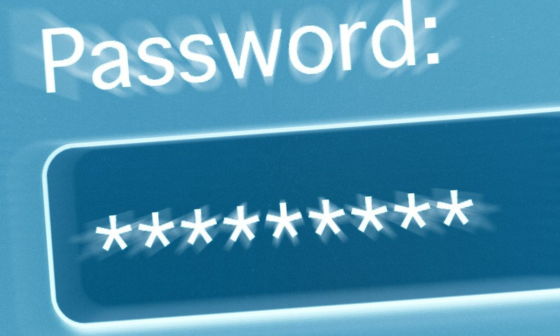 Website Password Verification Hacked Stolen Vulnerable