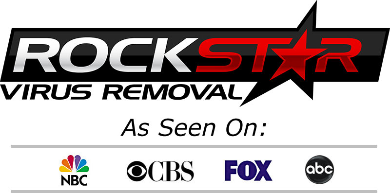 Rock Star Computer Virus Removal Service